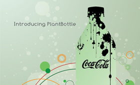 Plant Bottle Greenwashing