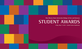 Student Awards Program
